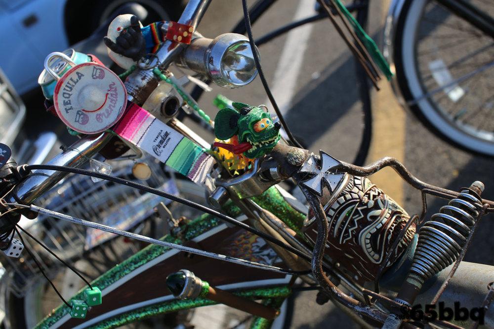 Pomona Bike 65bbq