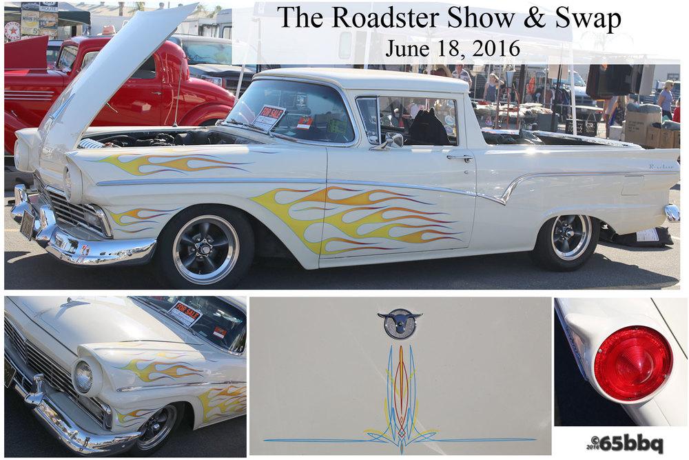 roadster show june 16 65bbq