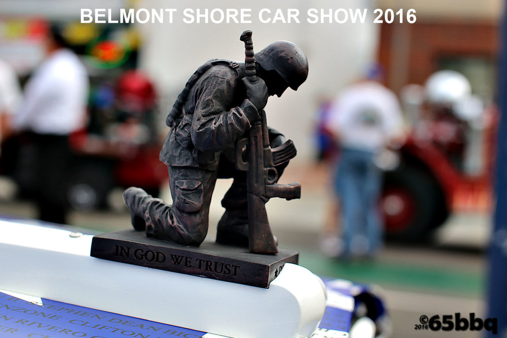 Belmont Shore Car Show 65bbq
