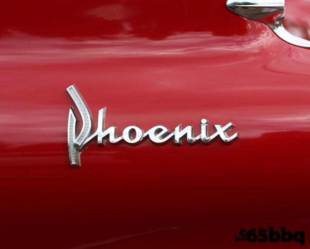 The Phoenix 65bbq