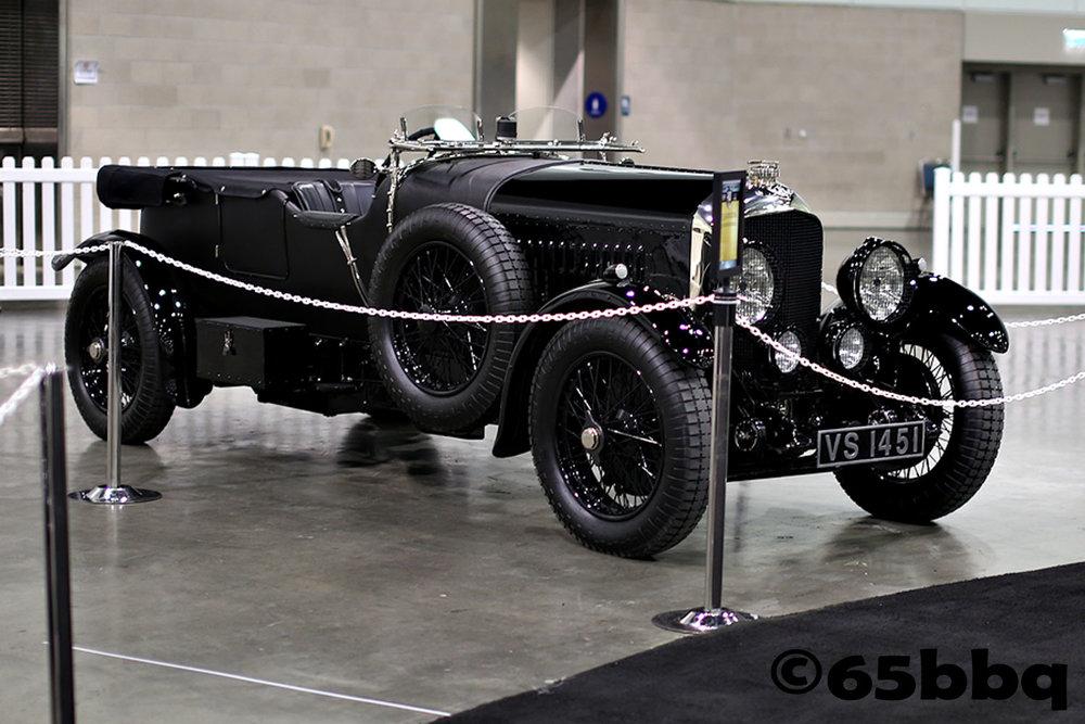 Classic Auto Show 2017 65bbq