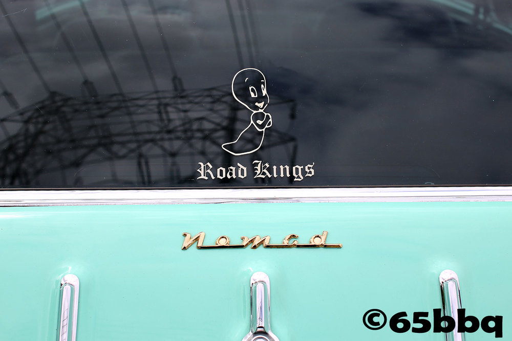The Road Kings at Johnny Carson Park 65bbq