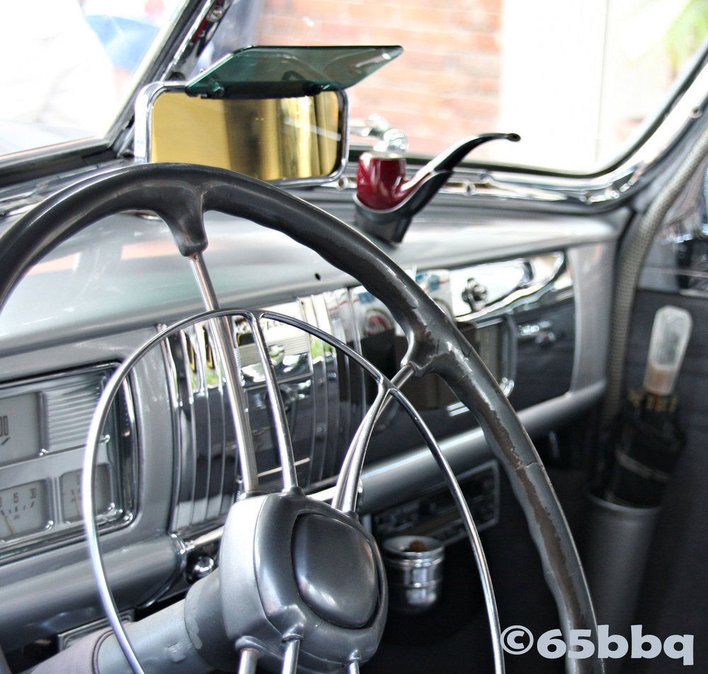 Classic Car Interiors 65bbq