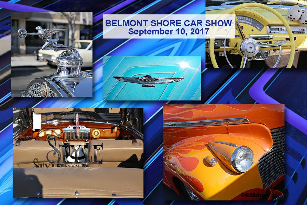 Belmont Shore Car Show 2017 65bbq