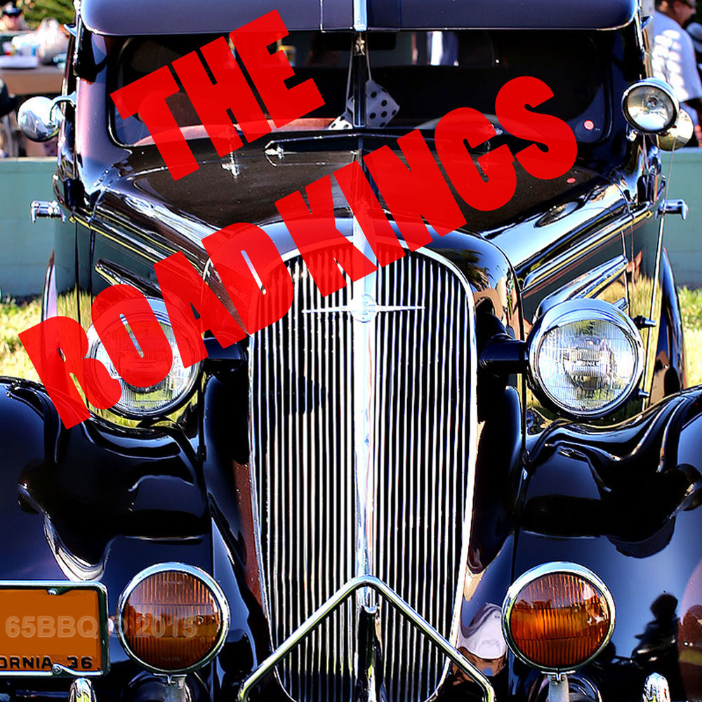 The Road Kings at Santa Anita Park