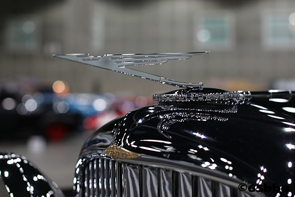 Classic Auto Show 65bbq