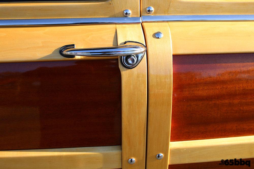 Woodie Panels