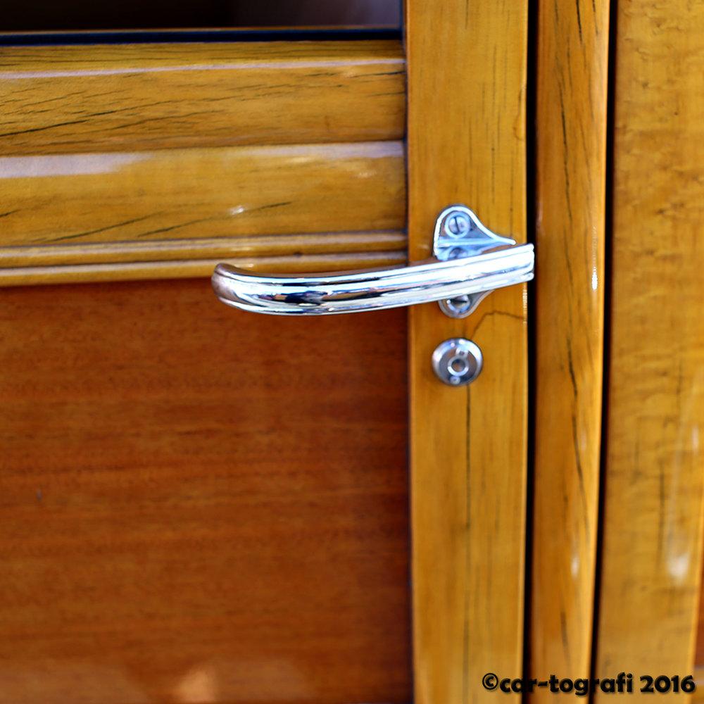 car-tografi wood door panels