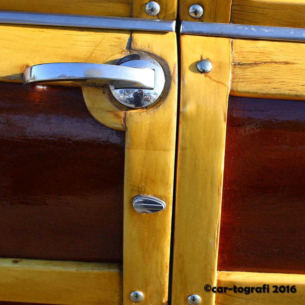 Woodie Door Panel