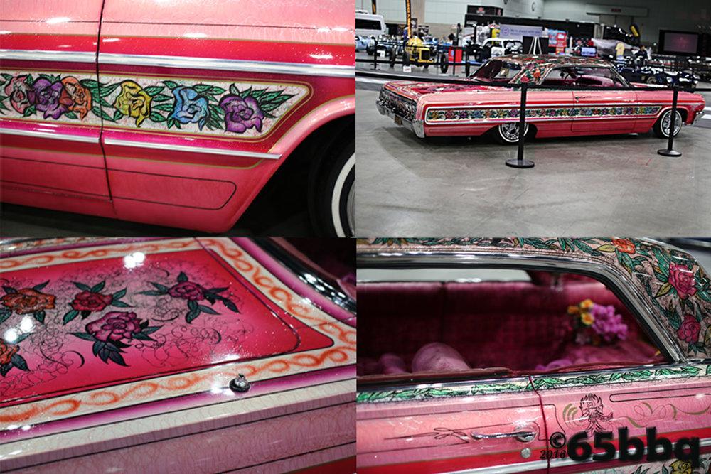 LA Classic Auto Show