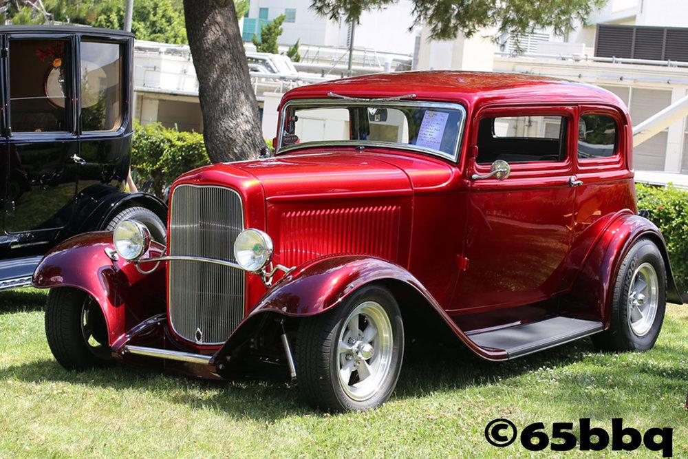 Car Show Weekend 6565bbq