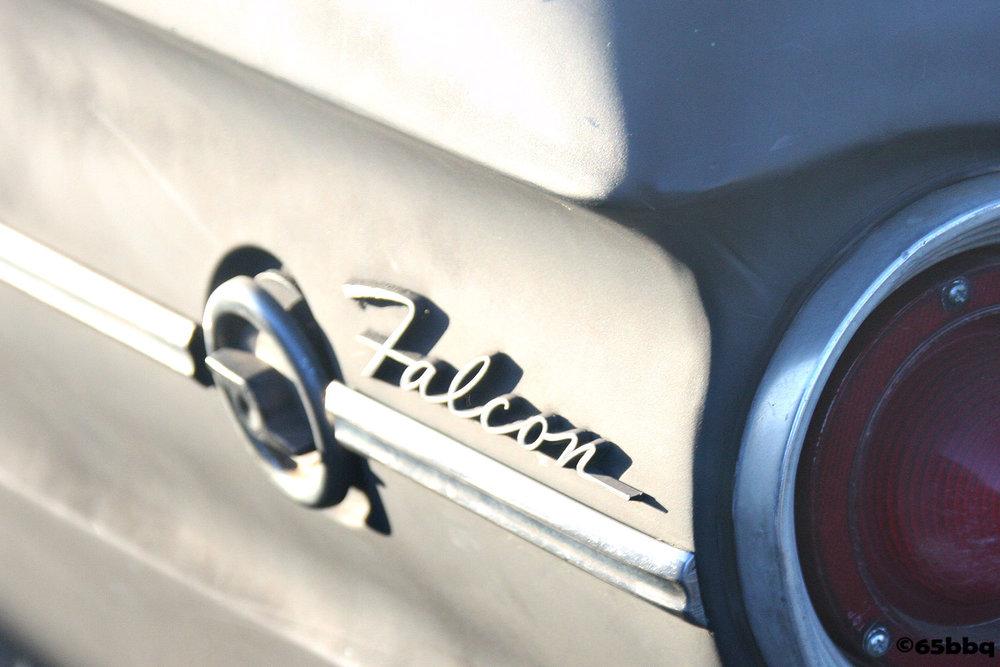 Falcon Signatures 65bbq