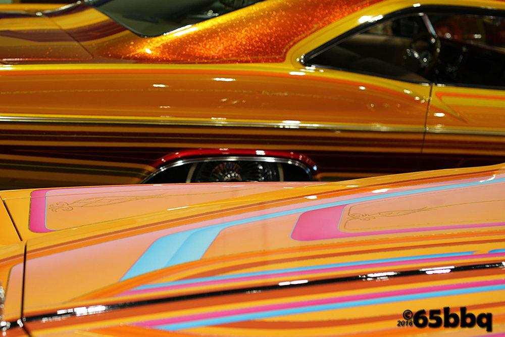 GNRS paint 65bbq