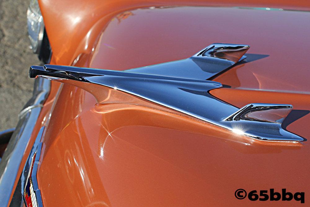 Pomona Swap Meet Car Show 65bbq