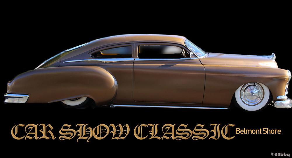 Belmont Shore Classic Car Show 2015 65bbq