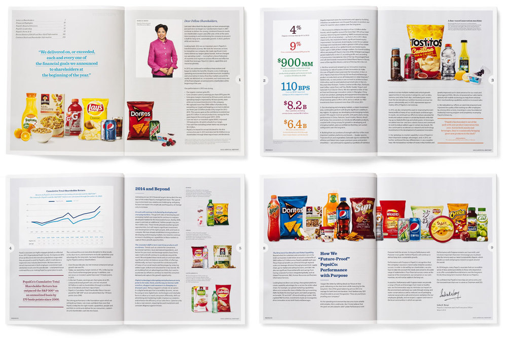 PepsiCo / 2013 Annual Report — Ken Rothermich