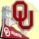 logo de l\'Université d\'Oklahoma