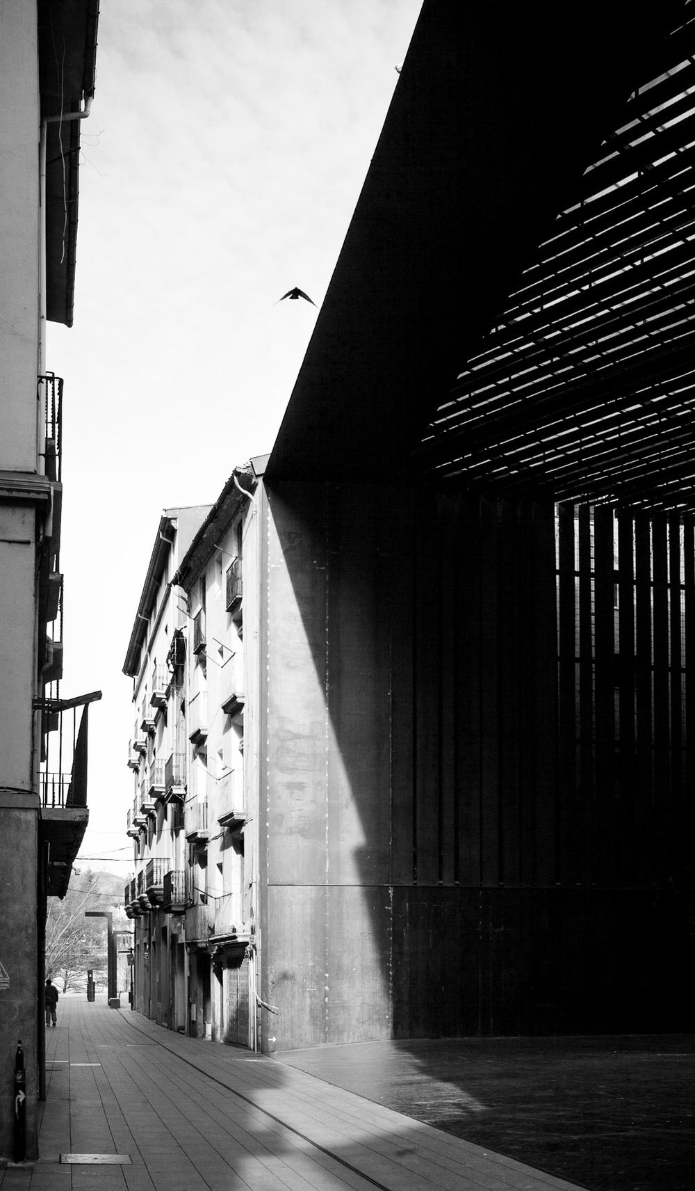 Espai La Lira (RCR Arquitectes + Joan Puigcorbé)