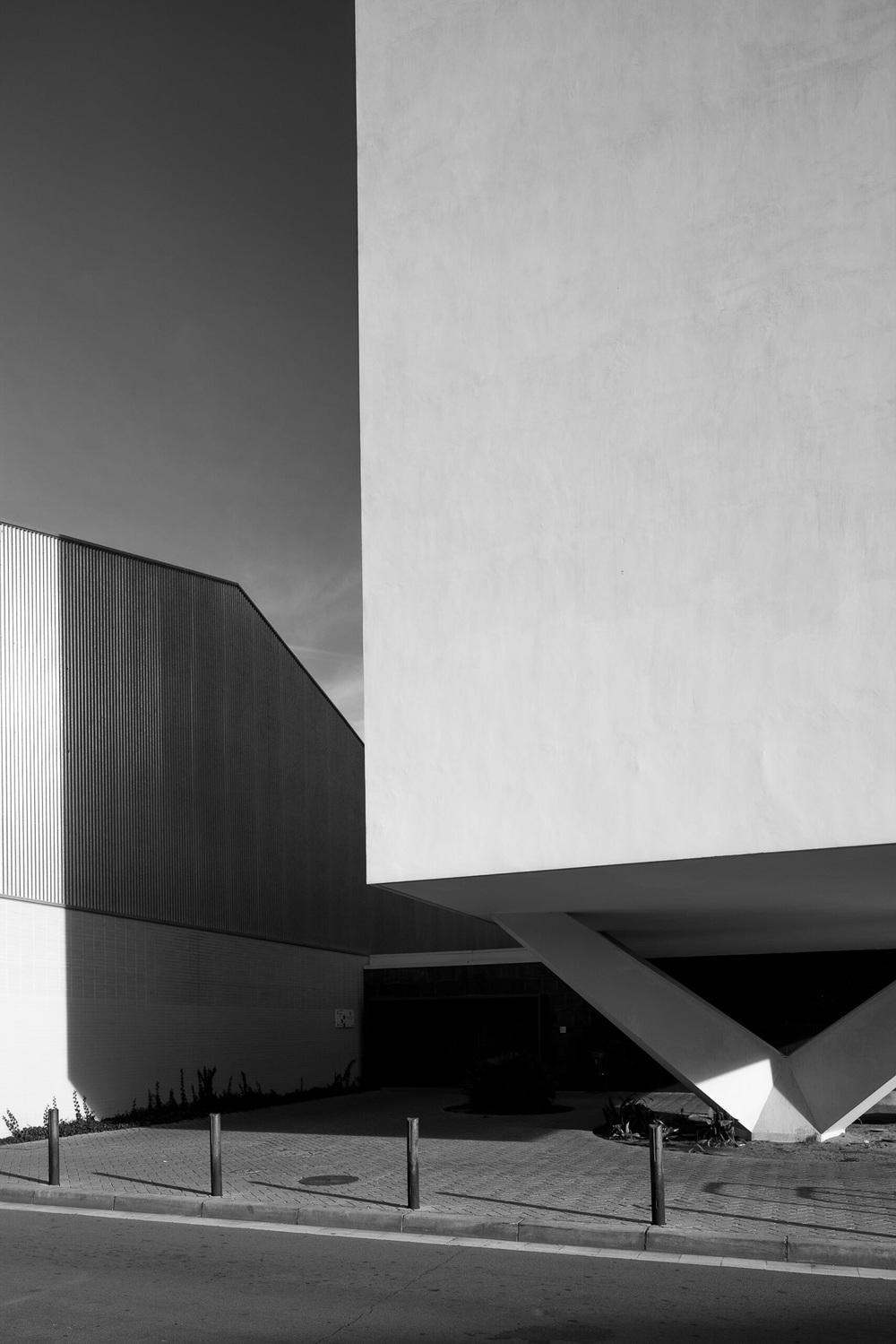 CAP Progrès-Raval, Badalona (BAAS Arquitectura)