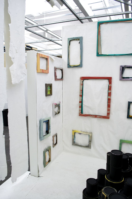 room of constant change — Jovanni Luna