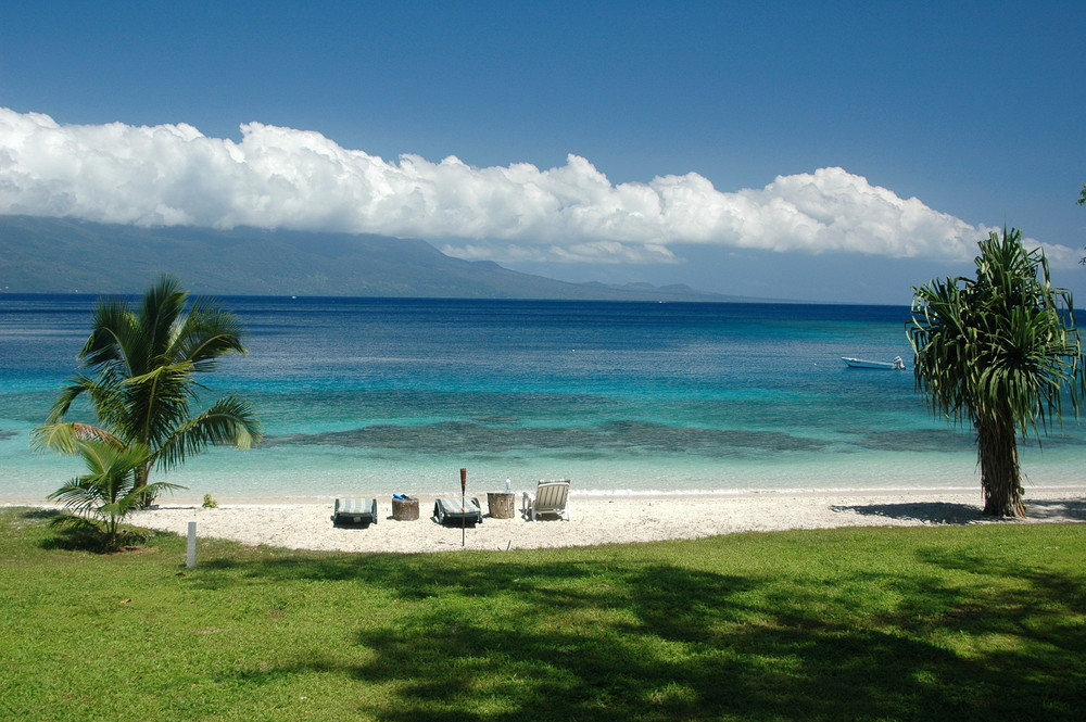 FijiFiji - A Private Luxury Resort