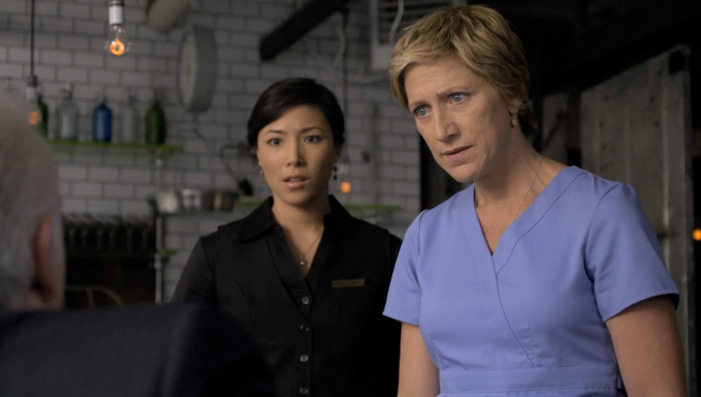 """Nurse Jackie"" Season 4"