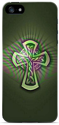 Cool Celtic Cross