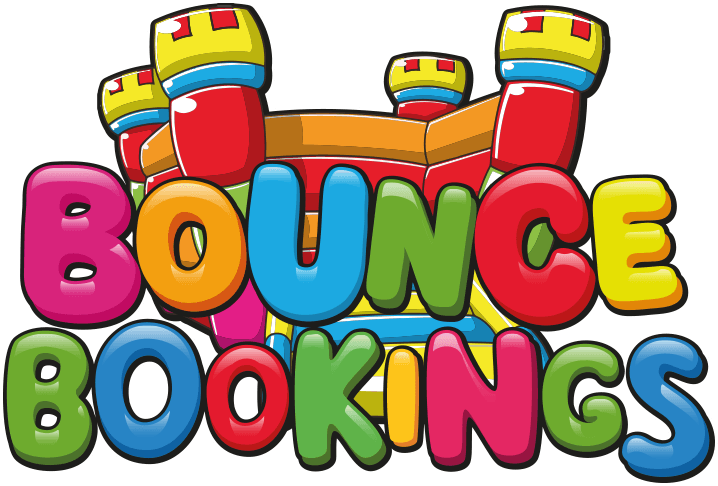 Bounce bookings logo