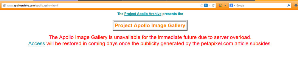 http://www.apolloarchive.com
