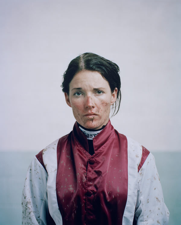 Katie Walsh © Spencer Murphy / National Portrait Gallery