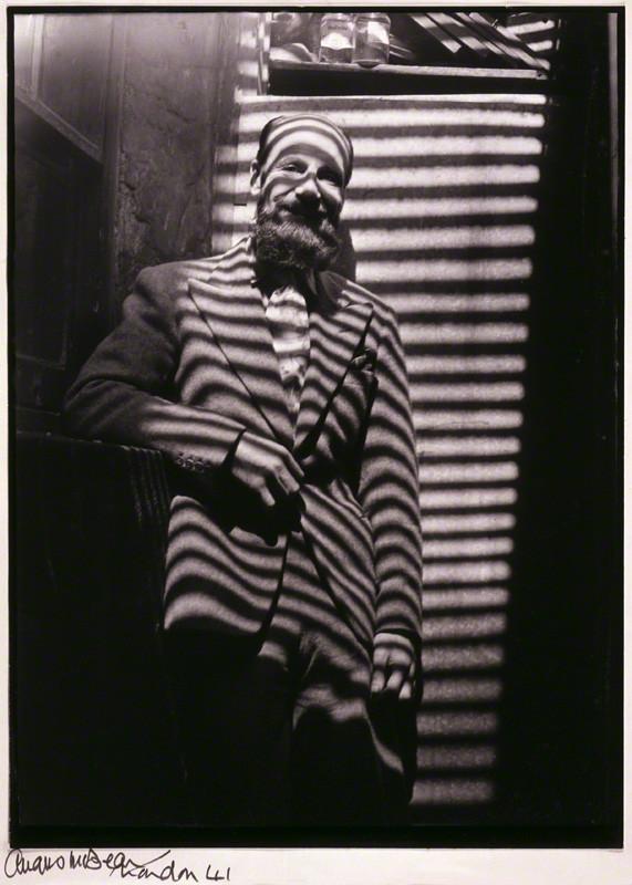 Angus McBeanby Angus McBean1945