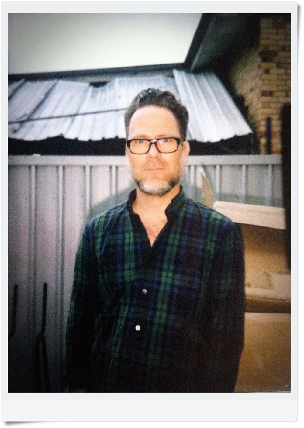 image if Simon by Anya Swan (FP100 Neg)