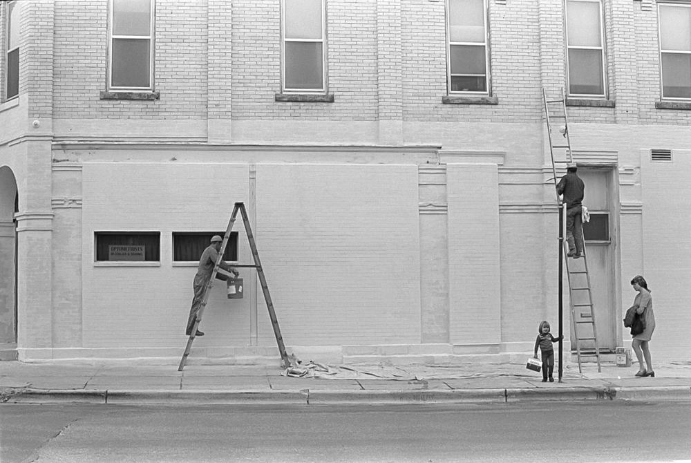 Madison, 1974