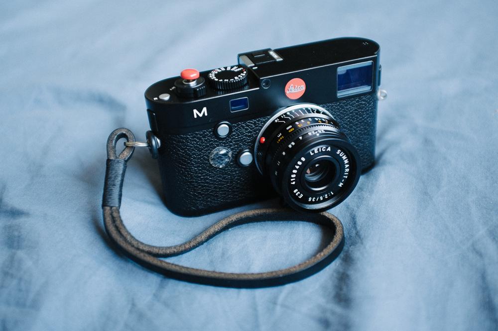 Leica M240+ Leica Summarit 35mm f/2.5 Shot on Fujifilm X100s