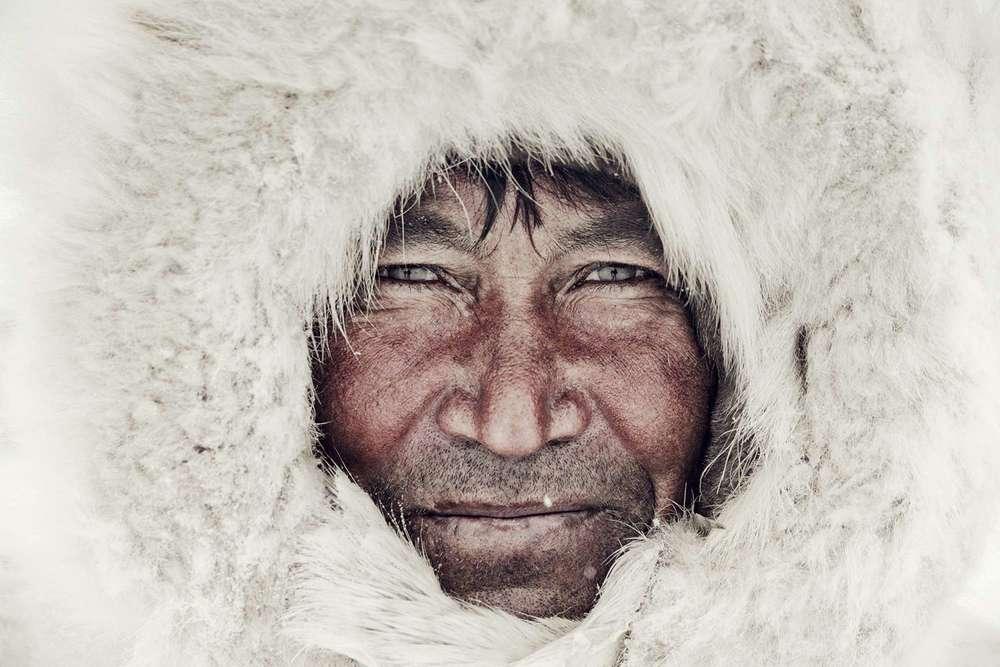 Nenet, Yakim, Brigade 2, Yamal Peninsula, Ural Mountains, Russia, 2011