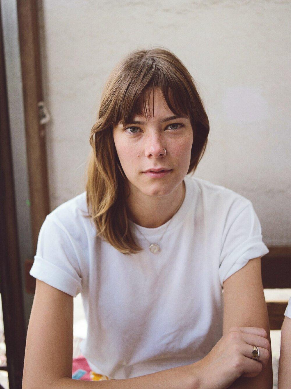 Hannah Leica
