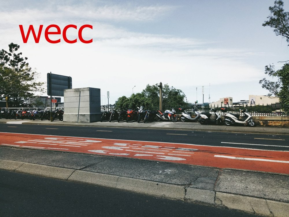 WECC Night Meet - Sunday at 4 PM - 6 PMGERARDS BAR James Street, Brisbane, Queensland, Australia 4006
