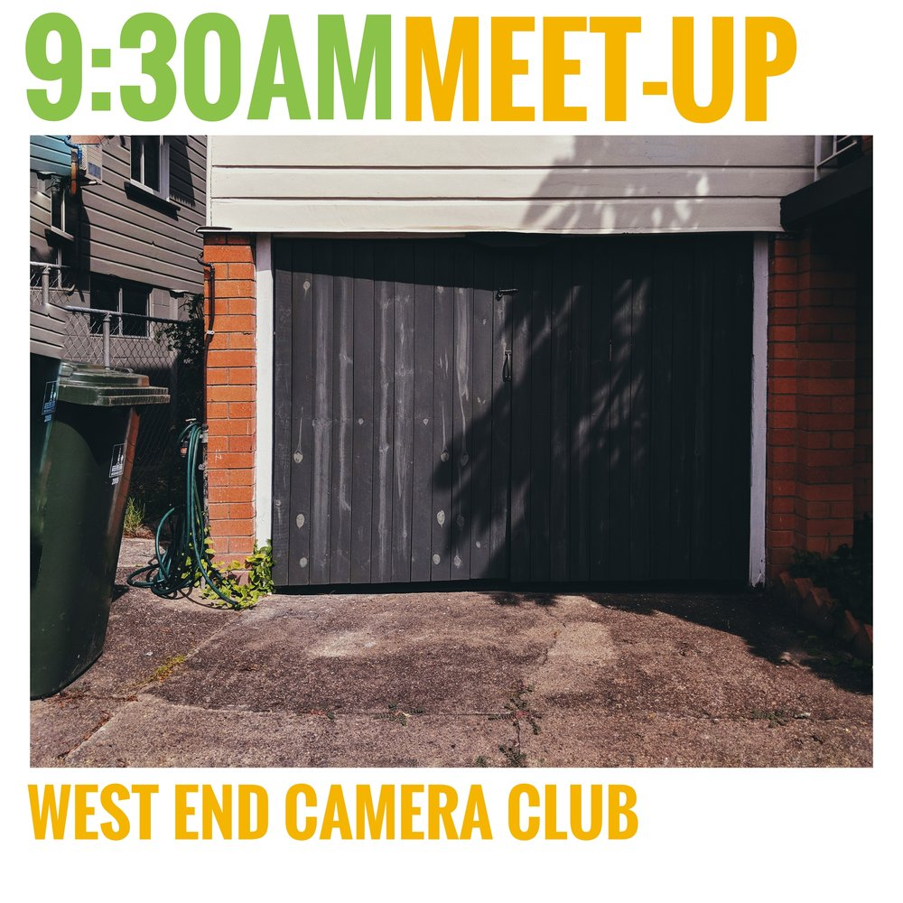 MEET UP - PLENTY294 Montague Rd, West End9:30AM - GRAB A COFFEE AND EVEN SOME BREAKFAST IF YOUR UP TO ITALL WELCOME AS ALWAYS.