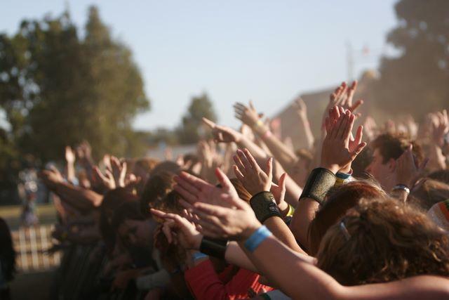 The Great Escape Music Festival 2006