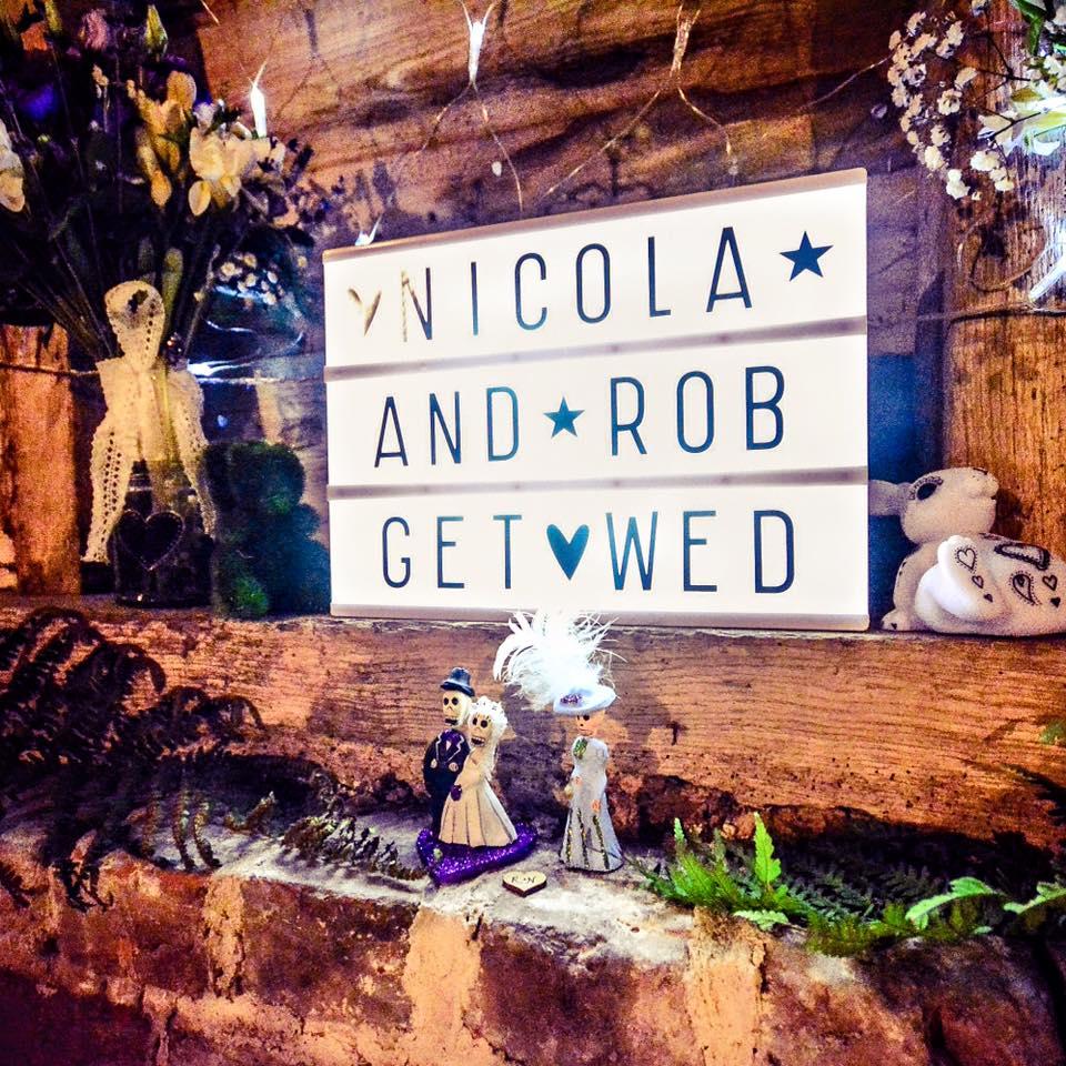 Nicola & Rob 4