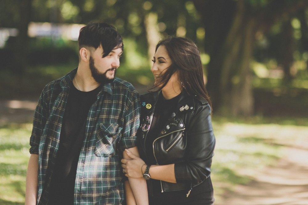 Love Stories Emily & Josh 3
