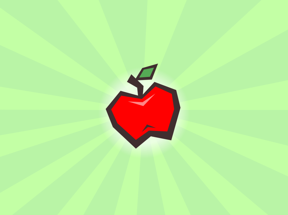 Sooper Kyoot Froot- Apple.png