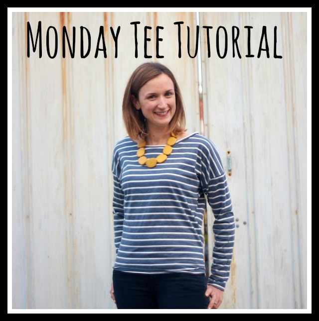 MondayTee Tutorial
