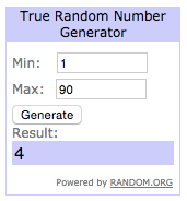 Gumnut Dress Givaway winner number #2