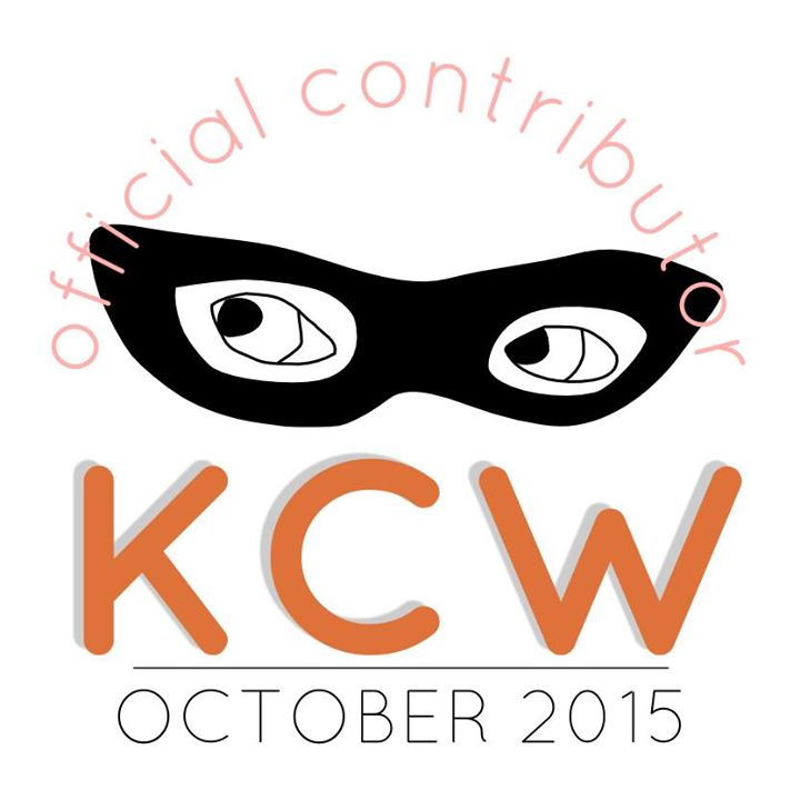 Kids Clothes Week Fall 2015 Official Contributor