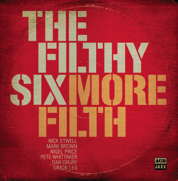 More Filth - Cover
