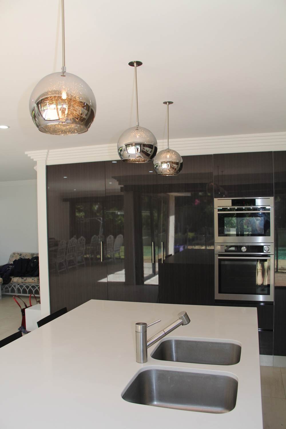 Home Renovations - Leanne & Damian, Gymea