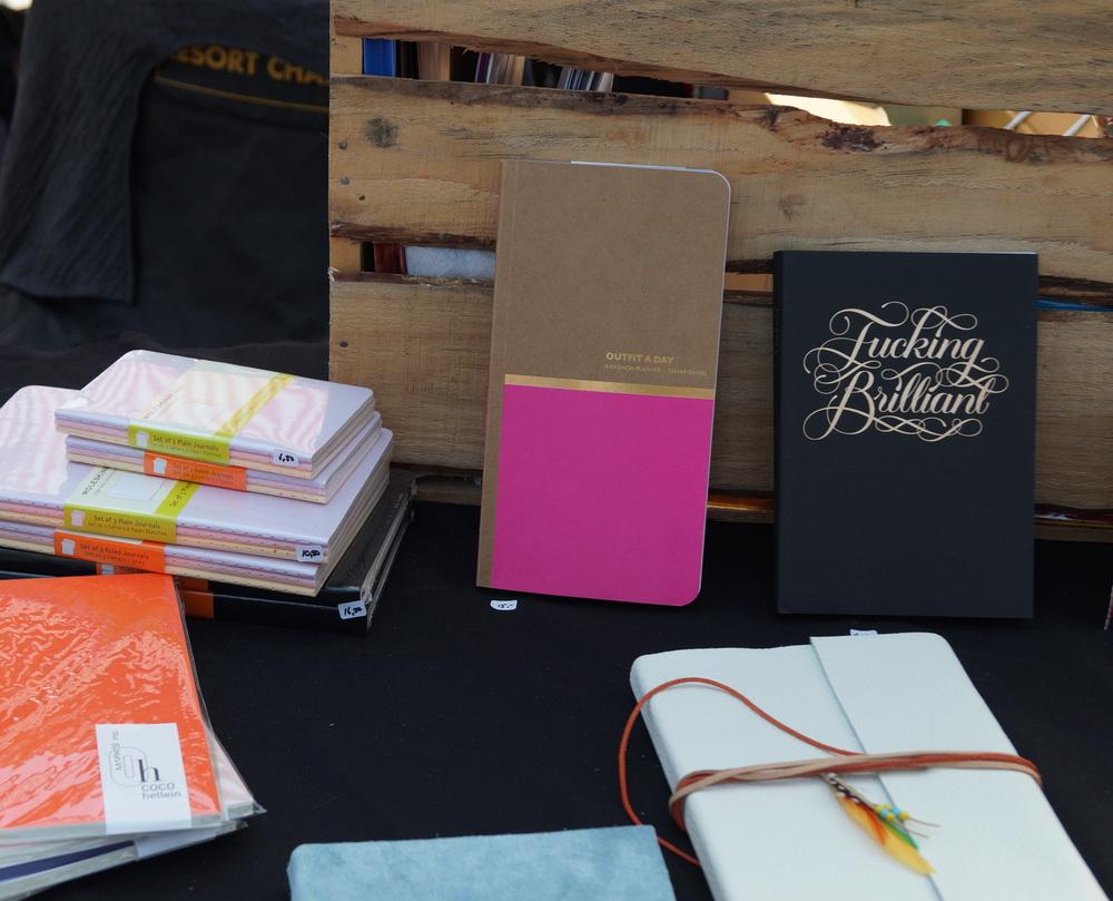 Op zoek naar een mooi teken/schrijf/scheur-schrift of boekje (om cadeau te geven)? Check My Lovely Notebook!