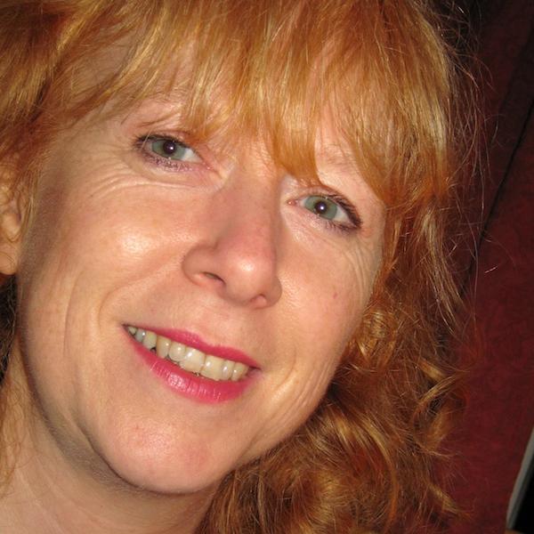 Deborah Rees - Director/CEO of The Roses Theatre