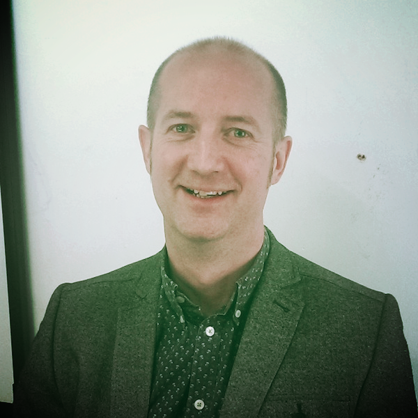 Justin Gregory - (independent; Vice Chair of the Board), Head of Arts, SGS College